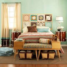 1950s bedroom vintage bedroom decorating ideas and photos