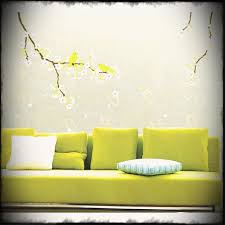 Inexpensive Wall Decor by Christmas Wall Decorations Ideas With Many Wonderful Wall Painting