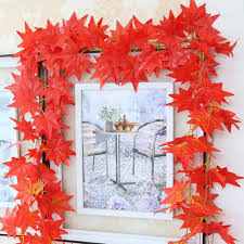 artificial ivy garland promotion shop for promotional artificial
