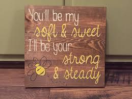 printable lyrics honey bee blake shelton honey bee wedding rustic love sign blake shelton whiskey wine