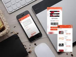 app design class ecard by ahrendt dribbble