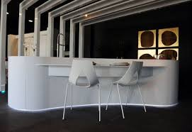 Creative Kitchens Ayeme Showcases Their U0027creative Kitchens U0027 As Artistic Sections