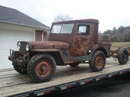jeep half hardtop the cj3a page forum u002752 m38
