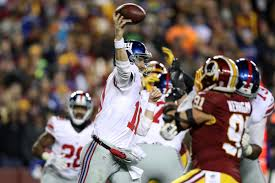 giants at redskins thanksgiving day live mile high report