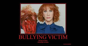 Kathy Meme - kathy griffin just accused john kelly of beating his wife