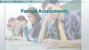summarizing assessment results understanding basic statistics of