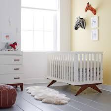 Kidco Convertible Crib Rail by Dwell Studio Norfolk Convertible Crib Tjskids Com Vancouver Baby