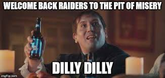 Raiders Suck Memes - like if you know the las vegas raiders suck home facebook