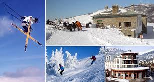 ski package ski ski resort in japan korea ski