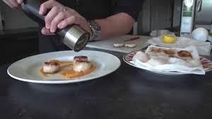 comment cuisiner les petoncles secret de cuisson les pétoncles