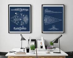 star wars rogue one scarif travel poster gamer u0027s study