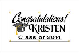 graduation sign 24 graduation banner designs design trends premium psd