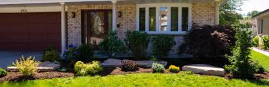 Front Landscaping Ideas by Inspiring Fall Landscaping Ideas Front Yard Images Design