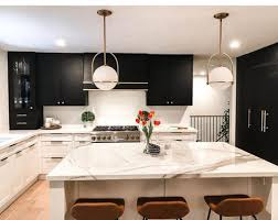 black pulls for white kitchen cabinets mix of door pulls knobs in kitchen