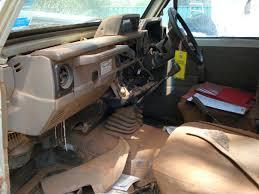 land cruiser pickup conversion 1997 toyota land cruiser ute build u2013 my build garage