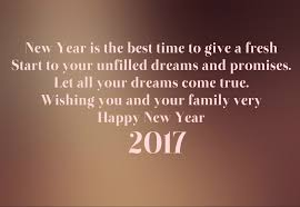 49 best of best new year wishes 2017 sms wishes quotes happy