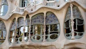 Casa Batllo Floor Plan Casa Batllo Barcelona