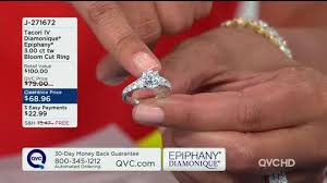 diamonique wedding rings qvc rings northern passages qvc real rings