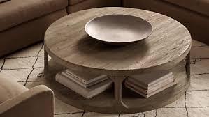 modern timber coffee tables modern round coffee table eva furniture