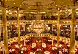 grand dining the main dining room aboard the navigator of the