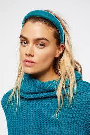velvet headband padded velvet headband free