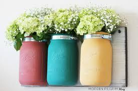 jar vases jar wall vases tutorial