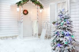 the top winter curb appeal designs of 2016 seasonal decor