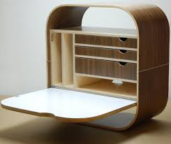 Wall Mounted Changing Table For Home Wall Mounted Modular Desk Transforms A Living Room Into A Home