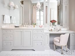 Bathroom Vanity Makeup Serene Sanctuaries Ah L Micoley S Picks For Luxuriousbathrooms