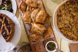 philadelphia thanksgiving dinner eat all of the empanadas at jezabel u0027s cafe this week
