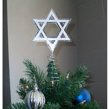 hanukkah bush for sale of david hanukkah tree topper fastfurnishings