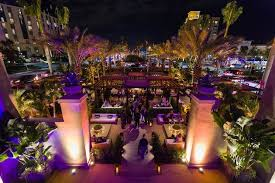 backyard bar west palm inside restoration hardware west palm beach s opening party