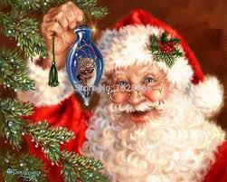 popular christmas diamond painting kit buy cheap christmas diamond
