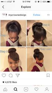 how to keep women hairstyle simple and neat so neat how they do this buns and updo s pinterest hair