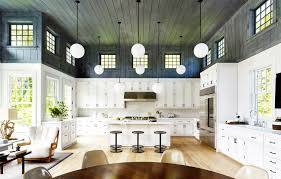 Architectural Digest Kitchens by Hamptons Home With A Modern Twist Cococozy