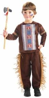 Thanksgiving Costumes Child Pilgrim Indian Child Indian Brave Costume Thanksgiving Thanksgiving Costumes