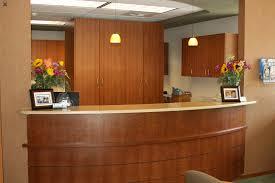 Dental Office Front Desk Dr Hackney Family Dentistry Shelton Wa Dentist