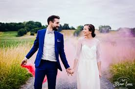 mariage photographe floriane caux lifestyle funky wedding photographer