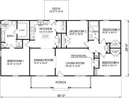 4 bedroom ranch style house plans 4 bedroom ranch designs cintronbeveragegroup com
