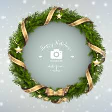 christmas wreath christmas wreath vectors photos and psd files free download
