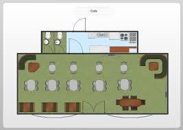 restaurant layouts floor plans simple restaurant layout