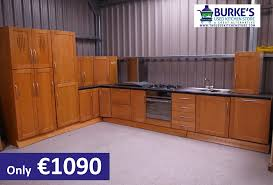 solid wood kitchen cabinets ireland available kitchens the used kitchen store