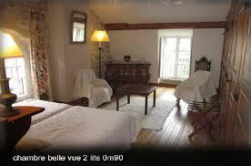 chambre hote gard chambre vue chateau massal chambre hotes de charme gard