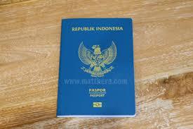 cara membuat paspor resmi update cara membuat e paspor 2017 matthieu hera
