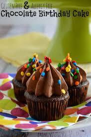 gluten free birthday cake gluten free and allergy free chocolate birthday cake breezy bakes