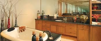 Mediterranean Kitchen Bellevue - huntwood bellevue cabinet showroom