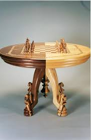 chess set coffee table coffee tables decoration