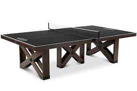 wood for table tennis table barrington fremont collection official size table tennis table with