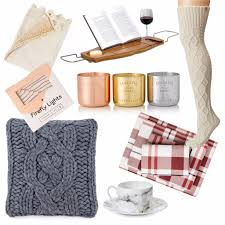 cozy hygge products popsugar home