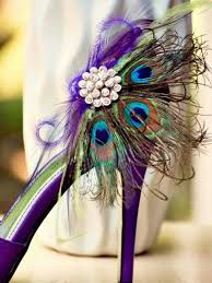 peacock wedding picture of awesome peacock wedding ideas
